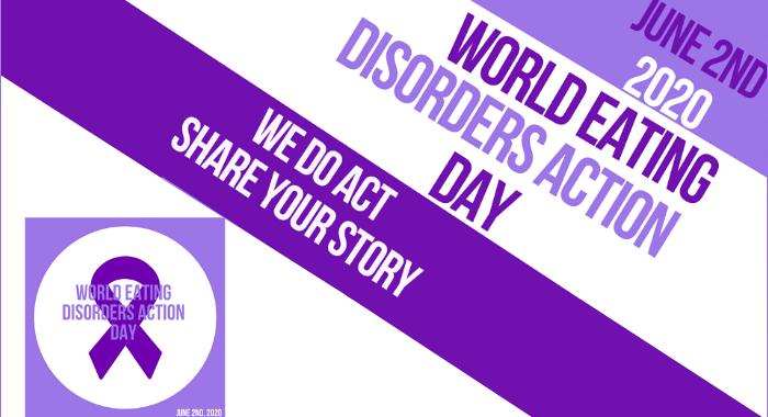 2 giugno, Giornata mondiale sui disturbi alimentari, impegno anche durante il Covid-19