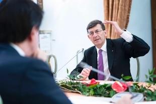 54 azioni per rilanciare l'Italia: ecco il piano del governo