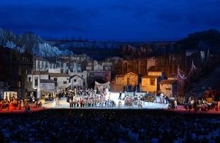 Arena di Verona e Rai Cultura insieme per la grande musica