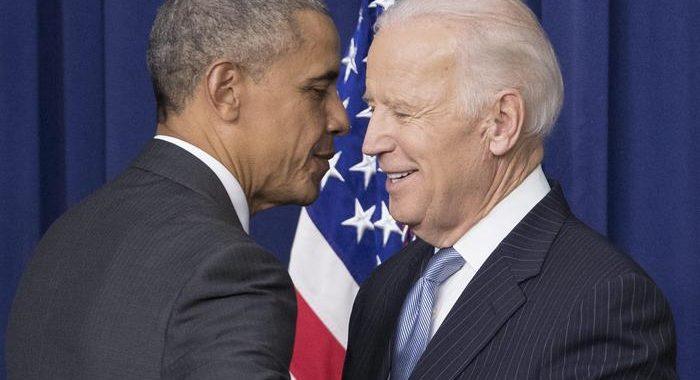 Biden, a inizio agosto annuncio mia vice