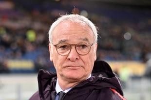 """Calcio, Ranieri: """"Il Campionato è totalmente falsato"""""""