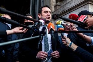 """Calcio, Spadafora: """"Gol in chiaro per tutti subito a fine match"""""""