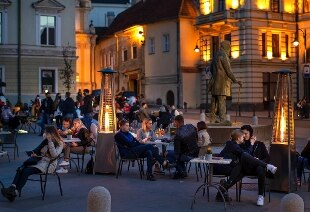 Coronaviurs, la Lituania torna ad accogliere i turisti italiani