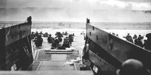 D-Day, 76 anni fa lo sbarco in Normandia