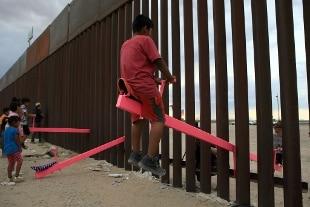 Corte Usa: illegale uso fondi Pentagono per il muro con il Messico