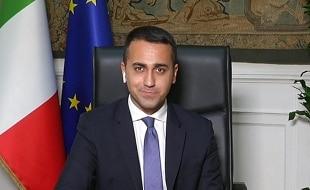 Export, Di Maio: stanziato 1 miliardo di euro, puntiamo sul made in Italy