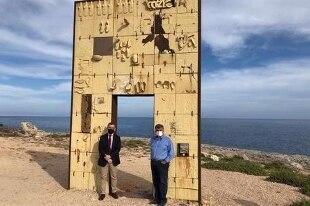 Migranti, Provenzano a Lampedusa: Stato non si lascia intimidire