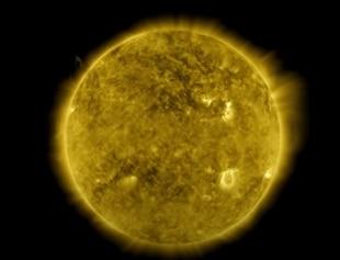 Nasa, un video in time-lapse del Sole. Dieci anni in 61 minuti
