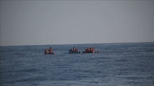 Tunisia: naufragio di fronte coste Sfax, morti e dispersi