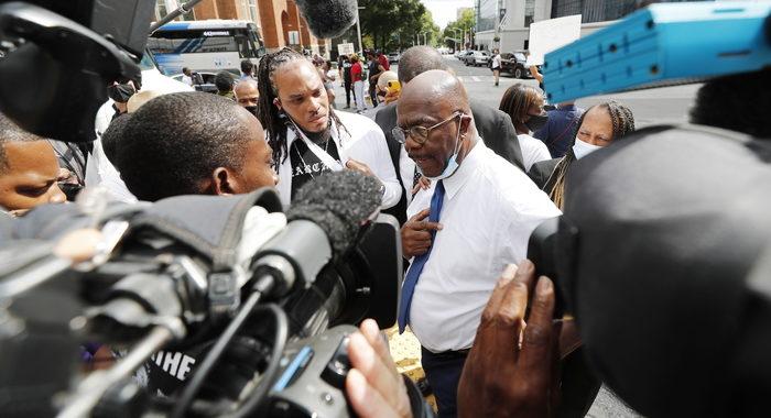 Ex agente killer ad Atlanta accusato di omicidio