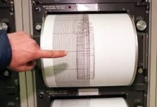 Forte scossa di terremoto a Città del Messico