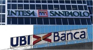 Intesa SanPaolo: da Bce ok preventivo a Ops su Ubi Banca