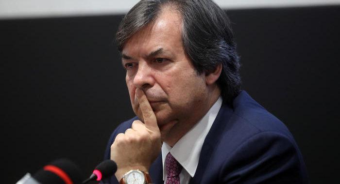 Intesa: sì da Bce ad acquisto Ubi