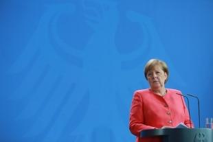 Merkel: Mes creato perché si usi, ma decide Italia