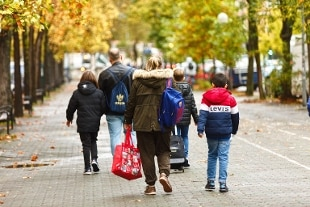 Movimento genitori: Family Act è primo passo, seguiremo con cura