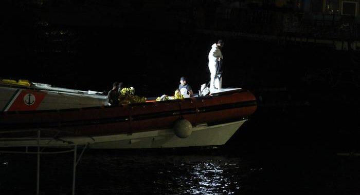 Naufragio in Tunisia, trovati 35 corpi