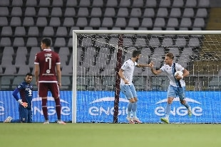 Torino battuto 1-2: per la Lazio un'altra grande rimonta