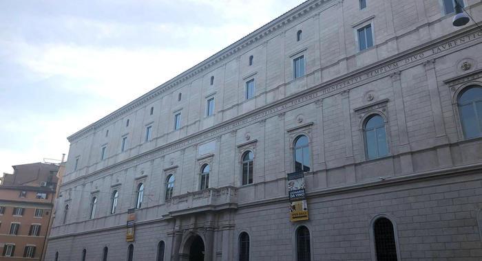 Vaticano:immobile Londra,arrestato Torzi
