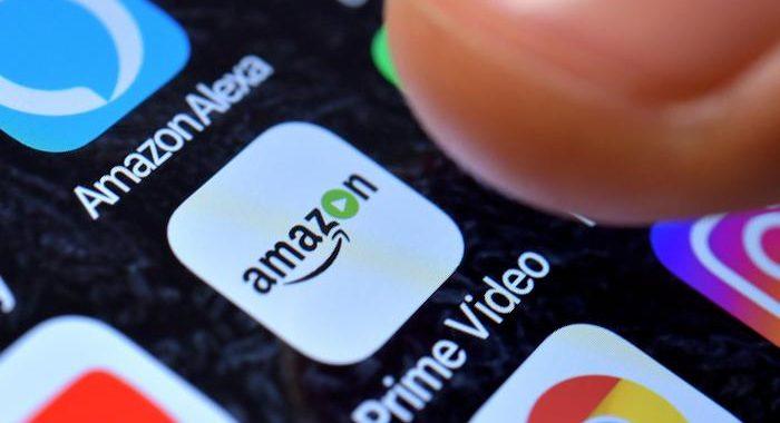 Amazon, carrello smart per pagare saltando le casse
