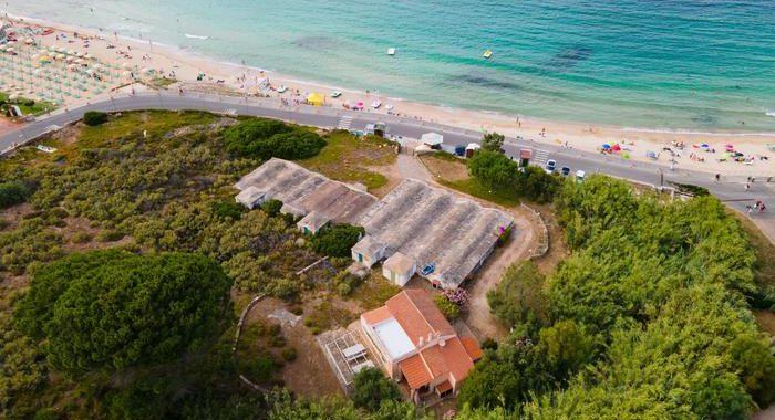 Difesa: accordo area sul mare Sardegna
