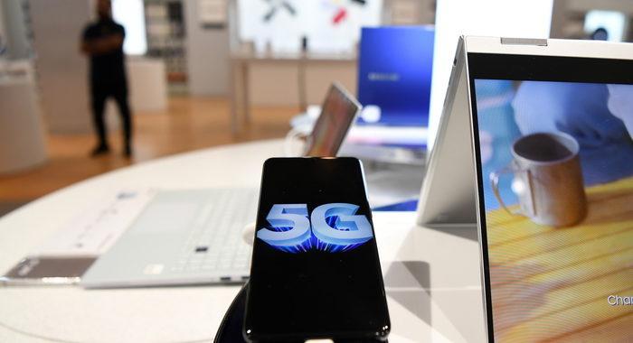 Ericsson: bene svolta Gb, pronti a collaborare con operatori