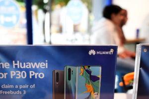 Huawei: Cina, contro Gb a tutela dei nostri interessi
