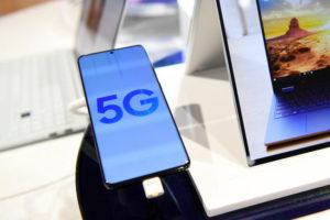 Svolta del governo britannico Huawei fuori dalle forniture per il 5G