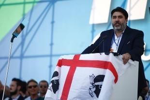 Coronavirus in Sardegna, il presidente Solinas valuta azioni legali per danni campagna mediatica