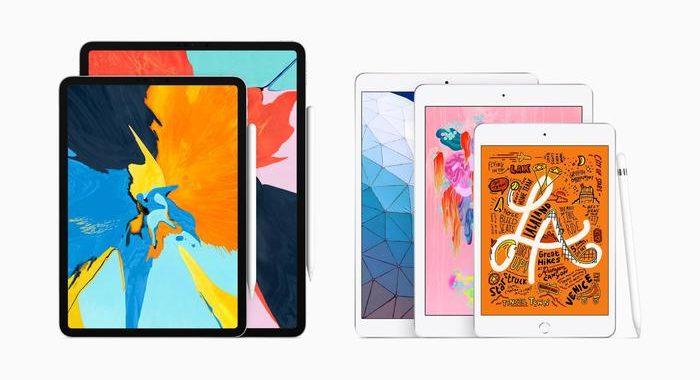 Covid spinge mercato mondiale tablet, +18,6% nel trimestre