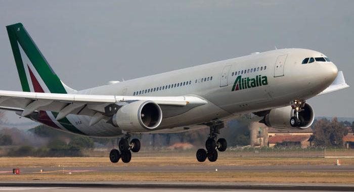 Alitalia: da 1 ottobre non volerà più da Malpensa