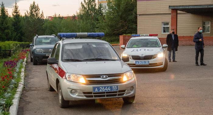 Attaccata sede Navalny, 3 volontari hanno un malore