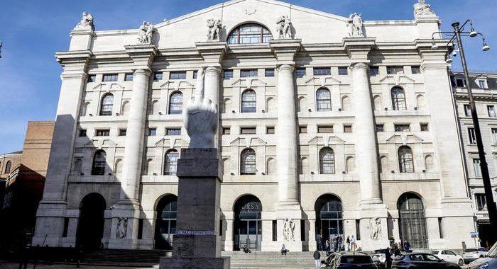 Borsa Italiana: offerte da Deutsche e svizzeri di Six