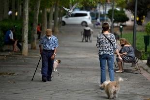 Coronavirus, a Madrid restrizioni alla mobilità dei cittadini