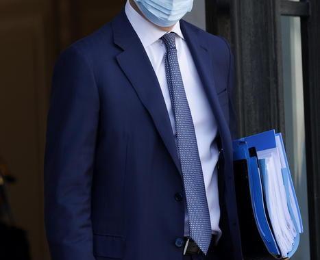 Coronavirus: Francia, ministro Le Maire positivo