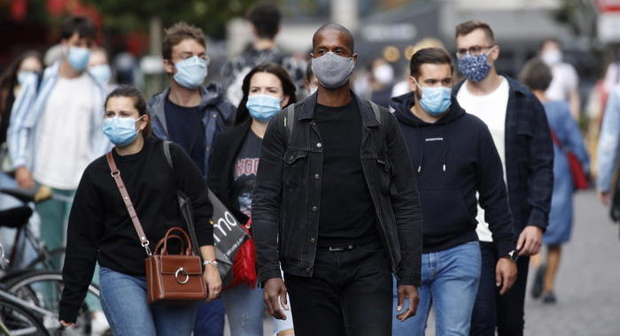 Coronavirus: Francia, oltre 10.000 casi in 24 ore