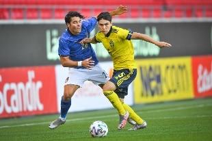 Disastro Italia, azzurrini battuti 3-0 in Svezia