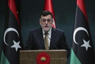 Libia, Serraj: pronto a dimissioni a fine ottobre