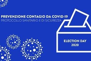 Elezioni, 15 milioni di mascherine e 315mila litri di gel per garantire la sicurezza nei seggi