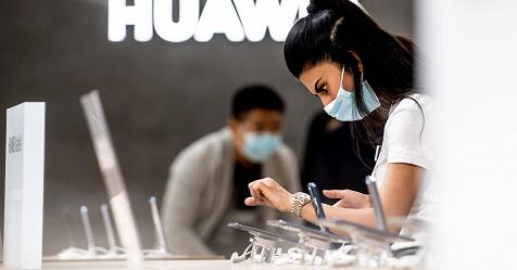 Huawei annuncia investimenti in Italia e in altri Paesi europei