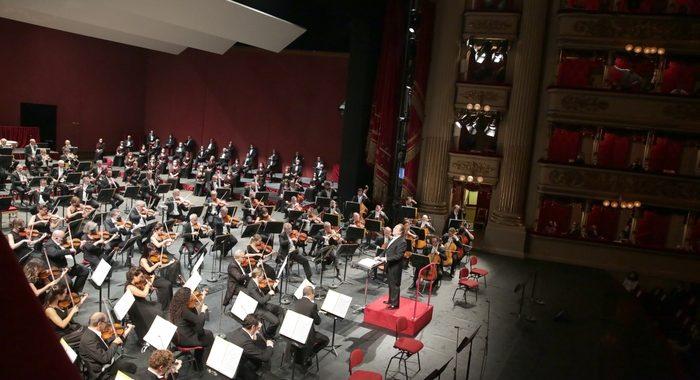 La Scala dà il bentornato al pubblico con la Nona