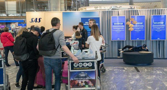 Norvegia sconsiglia viaggi in Italia e impone quarantena