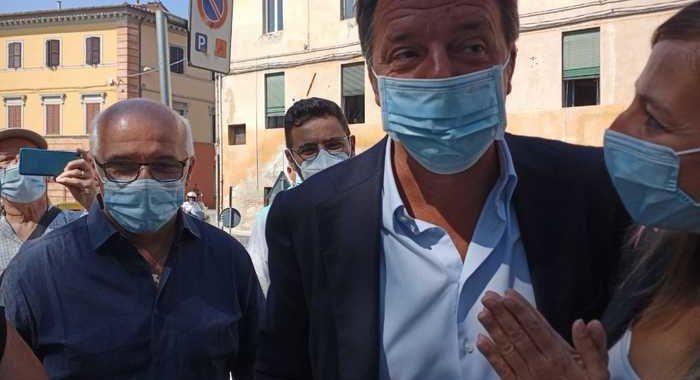 Regionali: Renzi, non sono test su tenuta governo