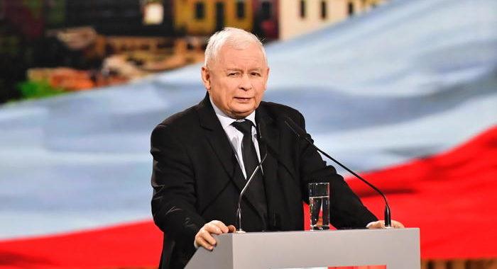 Rimpasto di governo in Polonia, Kaczynski vicepremier