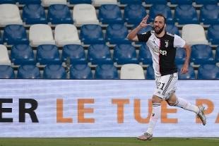 Risoluzione consensuale del contratto, Gonzalo Higuain non è più un giocatore della Juventus