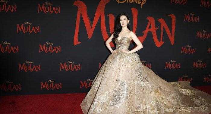 Scoppia caso Mulan, Disney ringrazia Cina per riprese