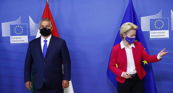 Twitter sospende temporaneamente il profilo di Orban