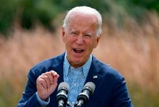Usa 2020, Biden: Trump negazionista clima, con lui America in fiamme