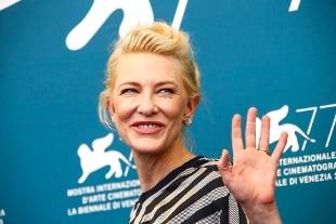 Venezia 77: red carpet in mascherina con Blanchett e Swinton. Franceschini: segnale fondamentale