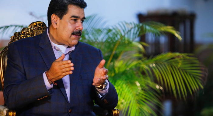 Venezuela: Maduro, il tour guerrafondaio di Pompeo è fallito