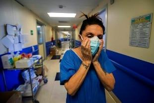 """Allarme dei medici internisti: """"Personale allo stremo e reparti vicini al collasso"""""""
